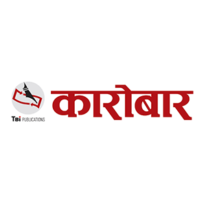 Karobar National Economic Daily Logo