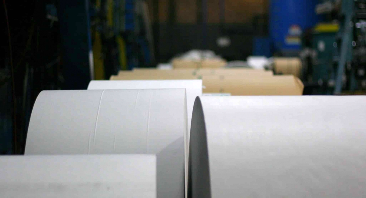 Supply and Delivery of 25 Metric Tons of Newsprint Paper